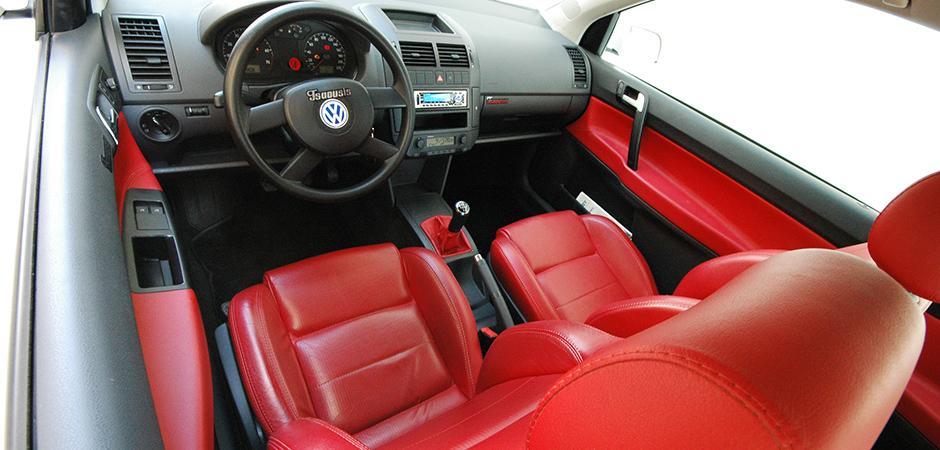 Βελτίωση εμφάνισης και επιδόσεων για VW Polo